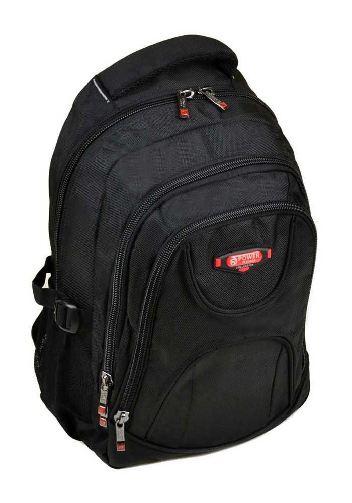 Городской рюкзак 920 black