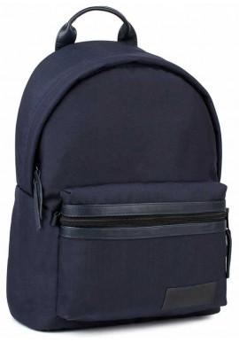 "Фото Синий рюкзак из кордура BBAG ""CRISP"" BASIC NAVY"