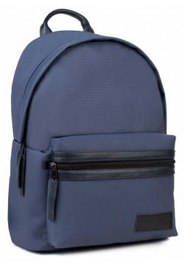 "Фото Светло-синий рюкзак BBAG ""CRISP"" BASIC NAVY PIXEL"