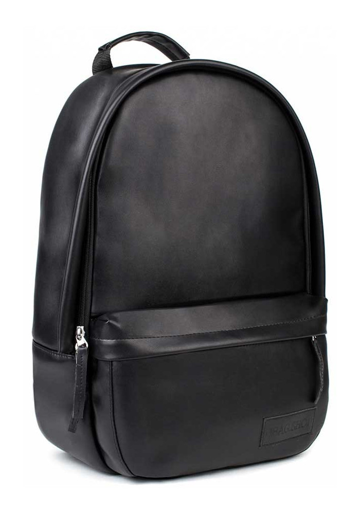 Черный рюкзак BBAG BBAG CAPSULE MAXI BLACK