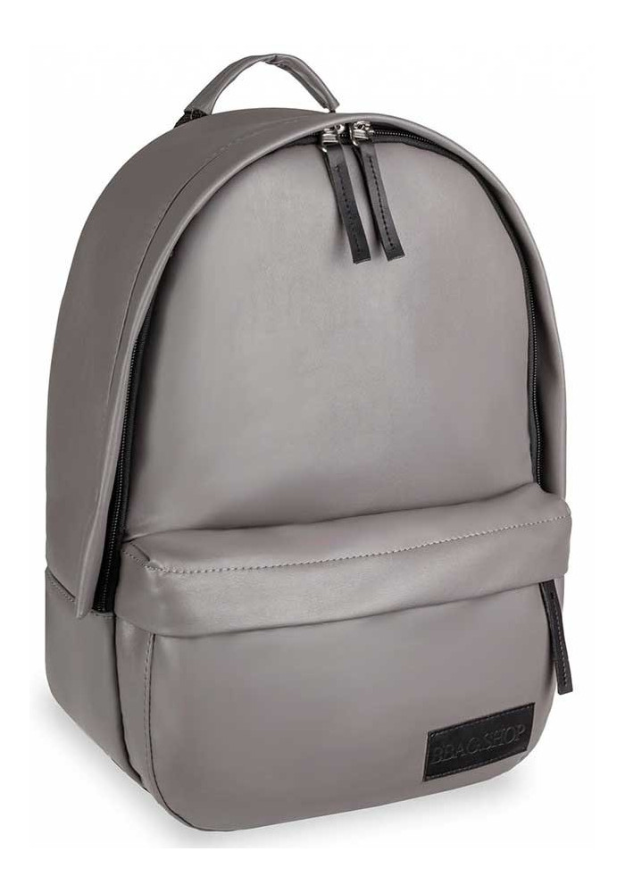 Серый рюкзак BBAG CAPSULE MAXI GREY