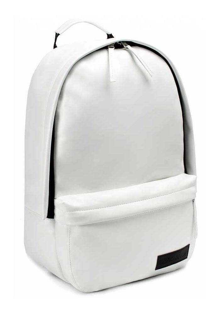 Бежевый рюкзак BBAG CAPSULE MAXI WHITE