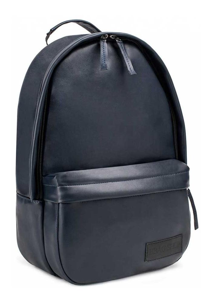 Синий городской рюкзак BBAG CAPSULE BASIC NAVY