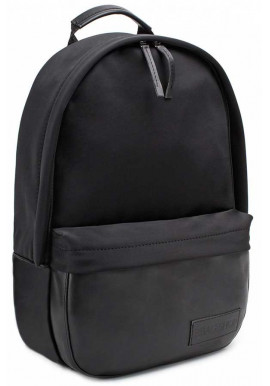 Фото Черный рюкзак BBAG CAPSULE BASIC DIVING BLACK