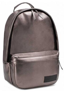 Фото Красивый женский рюкзак BBAG CAPSULE BASIC DARK NICKEL