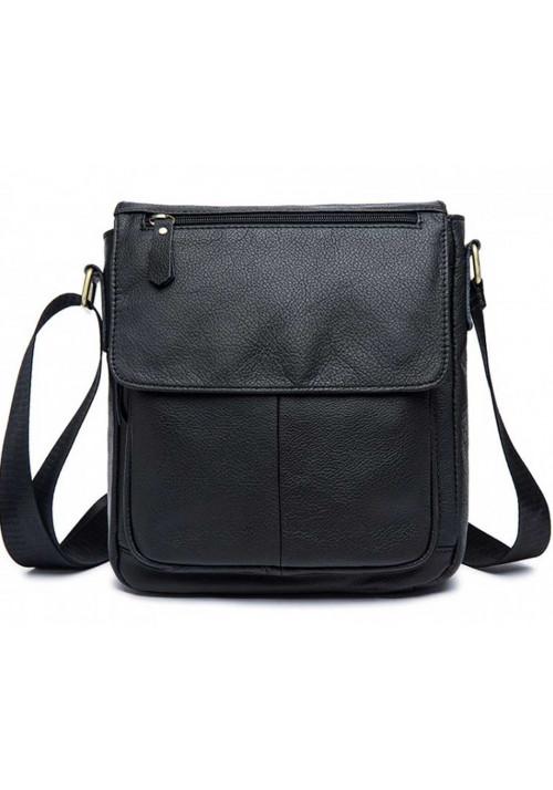 Мужская сумка через плечо 395G