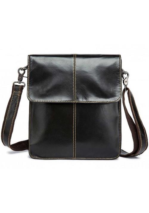 Мужская сумка через плечо 837L