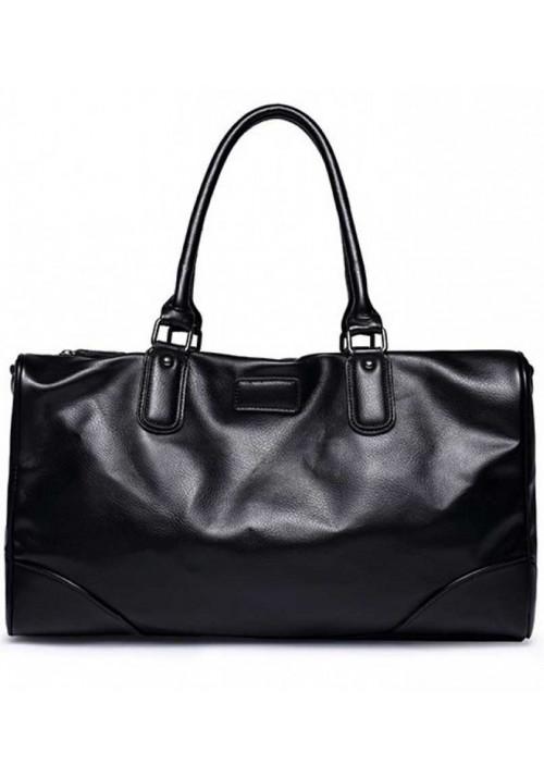 Большая дорожная мужская сумка David