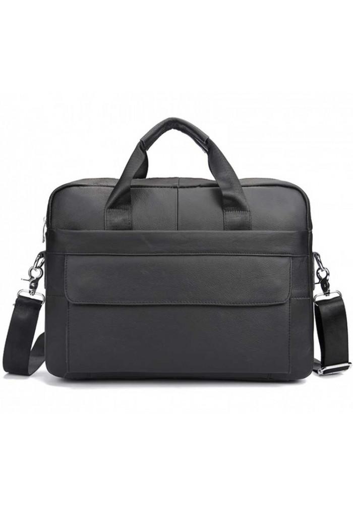 Мужская деловая сумка S236