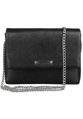 Фото Женская сумочка-клатч Лора черная
