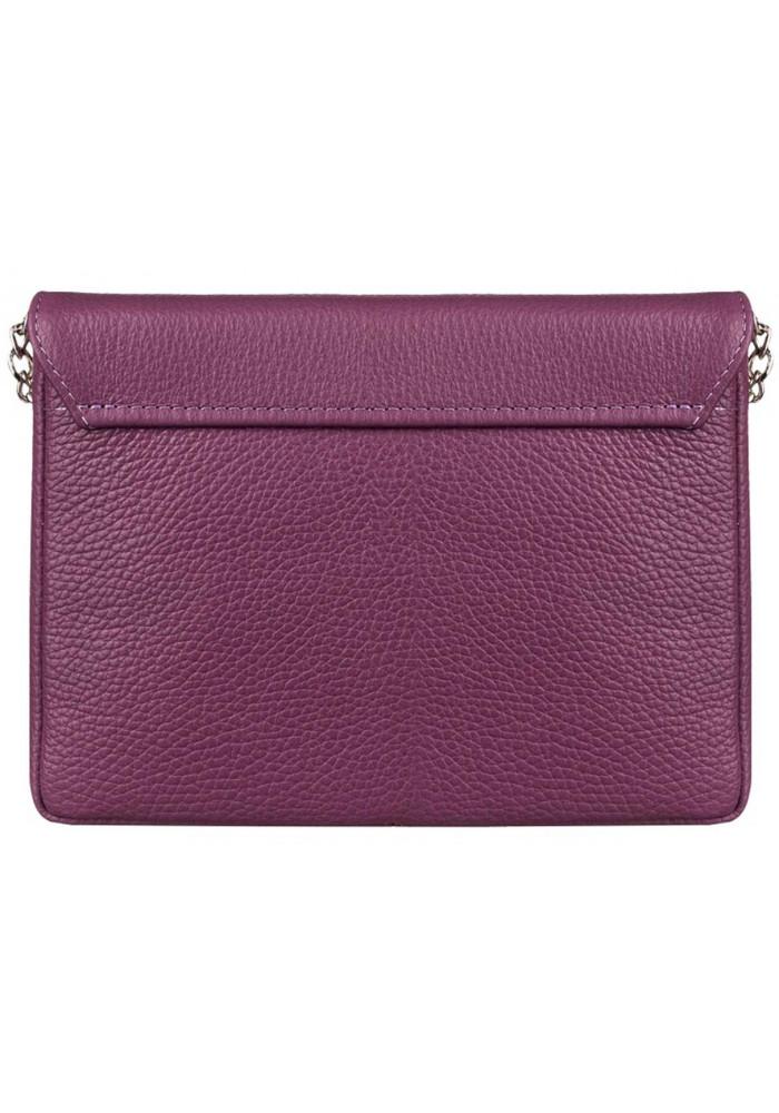 0a735986979c ... Женская сумочка-клатч Лора фиолетовая, фото №2 - интернет магазин  stunner.com ...