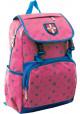 """Рюкзак """"Cambridge"""" CA059 розовый - интернет магазин stunner.com.ua"""