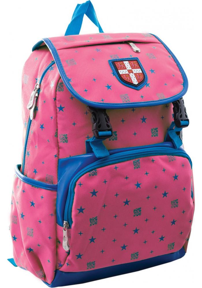 """Рюкзак """"Cambridge"""" CA059 розовый"""