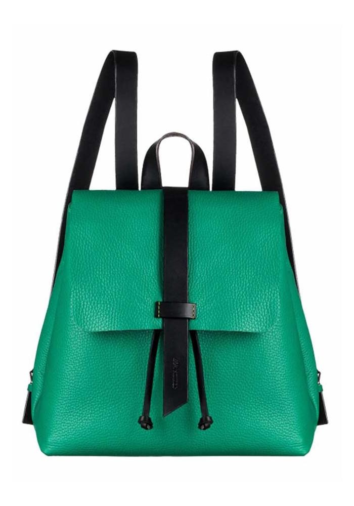 Женский рюкзак Глория зеленый