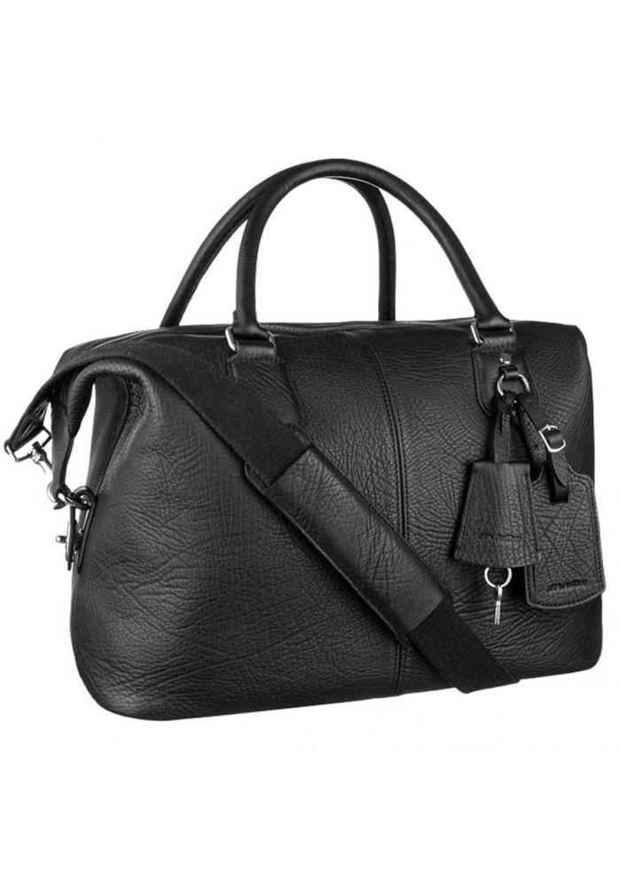 9492fc5bfcf1 ... Сумка для ручной клади черного цвета, фото №2 - интернет магазин  stunner.com ...