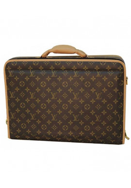 Фото Коричневая сумка для ноутбука 15,6 дюйма LV 6620