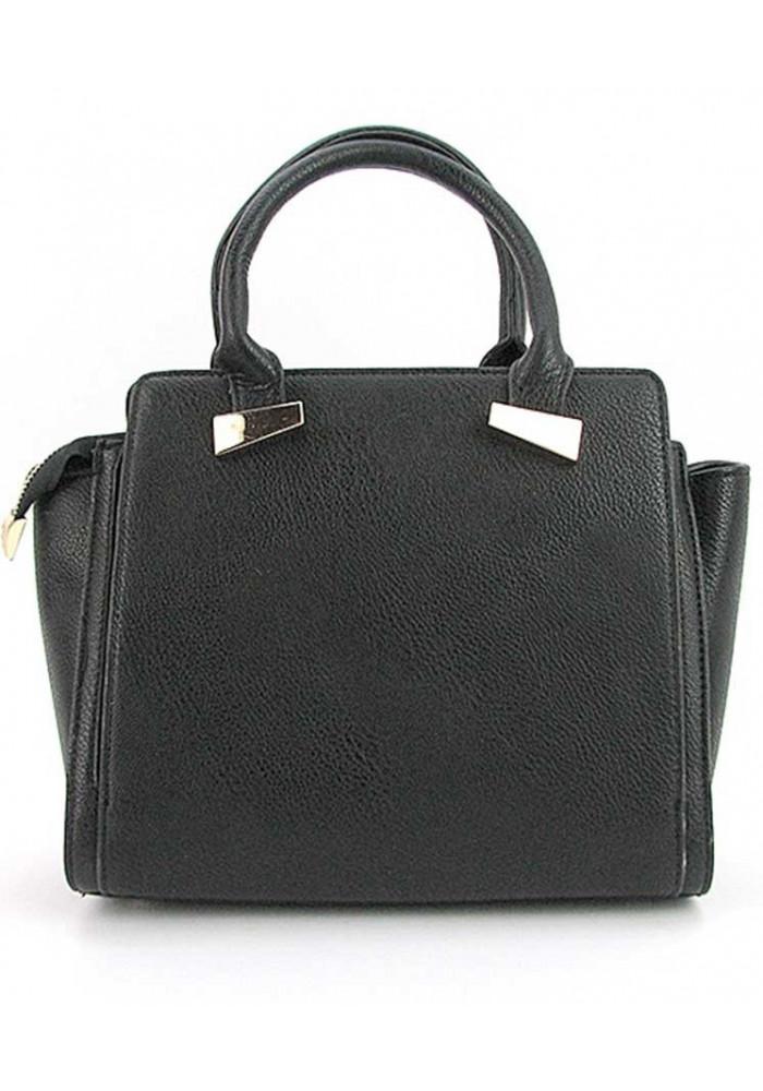 Черная женская сумка D&K 80743