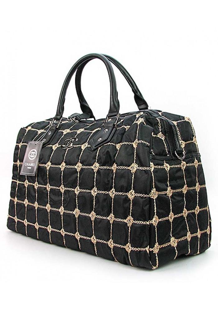 324e9577ef59 ... Дорожная женская сумка из ткани 5340, фото №2 - интернет магазин  stunner.com ...