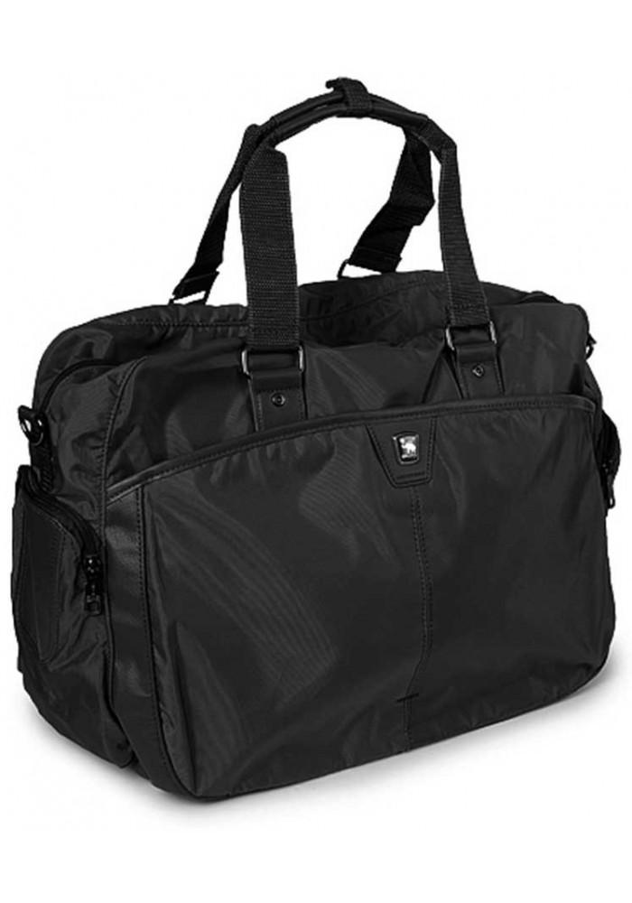 Черная дорожная сумка OIWAS 2903