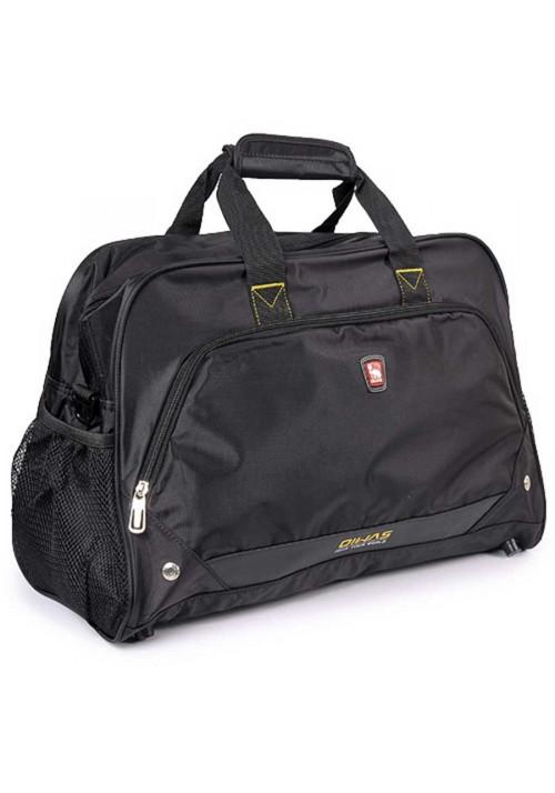Черная дорожная сумка OIWAS 70030