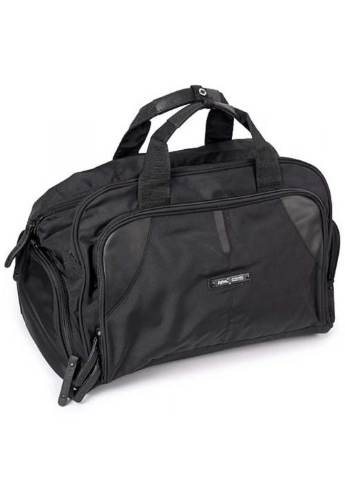 Черная дорожная сумка Refiand 88656