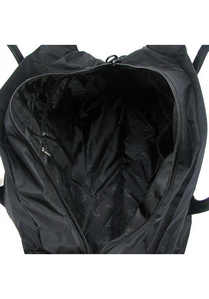 7b571c7e9dc7 ... Женская коричневая дорожная сумка Epol 23601, фото №2 - интернет магазин  stunner.com