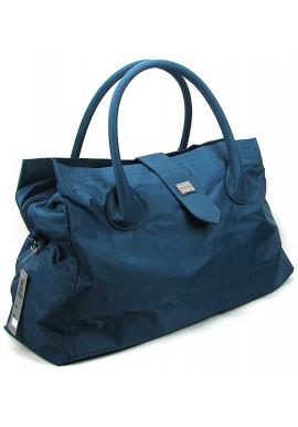 Фото Женская синяя дорожная сумка Epol 23601