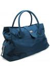 Женская синяя дорожная сумка Epol 23601