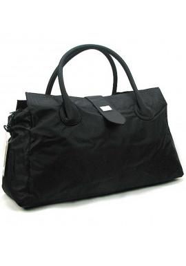 Фото Женская черная дорожная сумка Epol 23601