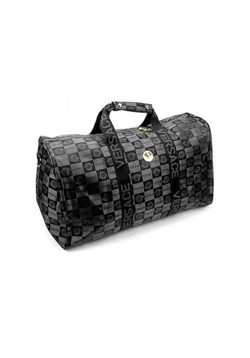 Дорожная сумка цилиндр 9126