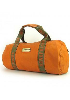 Фото Спортивная сумка David Jones 0046 оранжевая