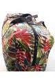Дорожная сумка трансформер 0919 разноцветная, фото №2 - интернет магазин stunner.com.ua
