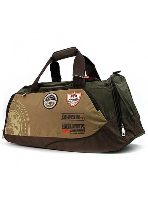 Спортивная текстильная сумка OIWAS 2807