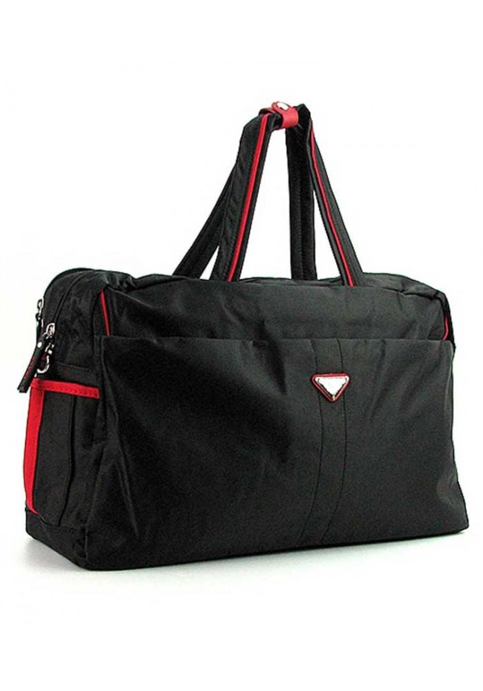 Дорожная текстильная сумка 3259