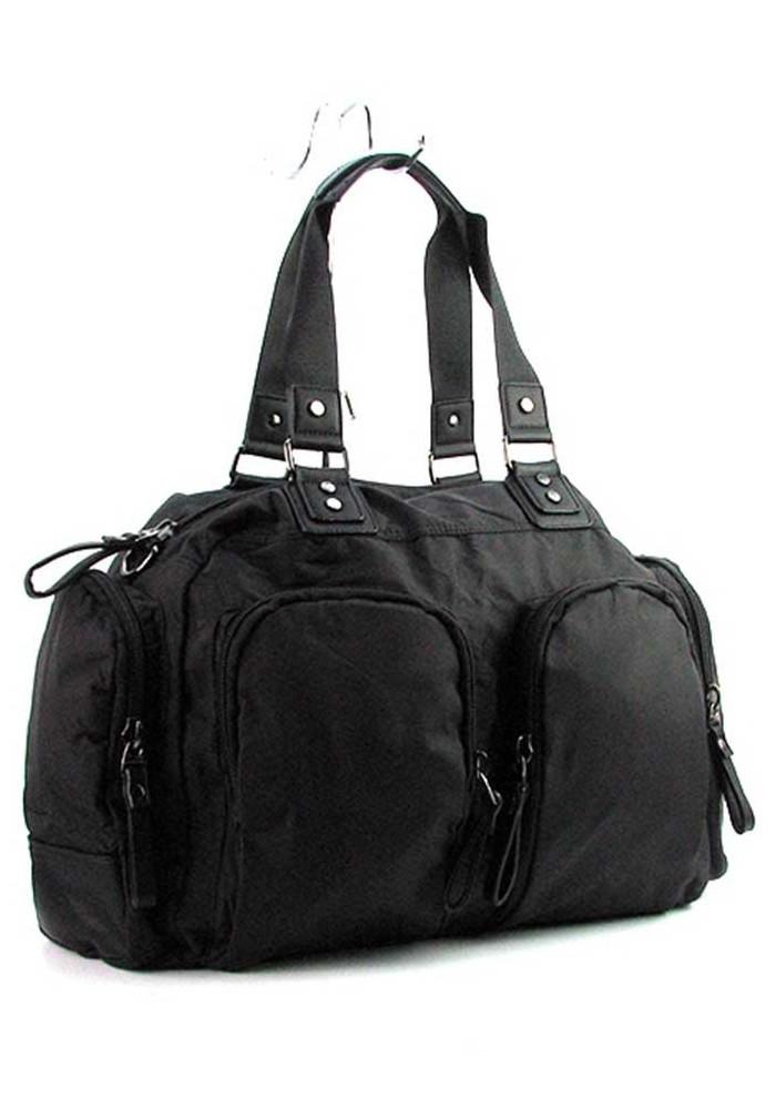 Дорожная текстильная сумка 8045