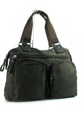 Фото Дорожная текстильная сумка 9119