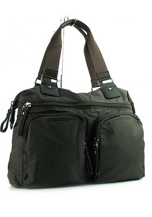 Дорожная текстильная сумка 9119