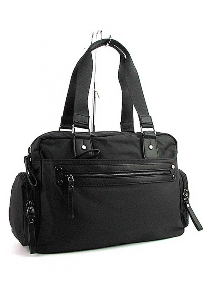 Дорожная текстильная сумка 9042