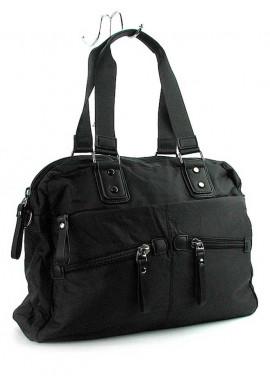Фото Дорожная текстильная сумка 9277