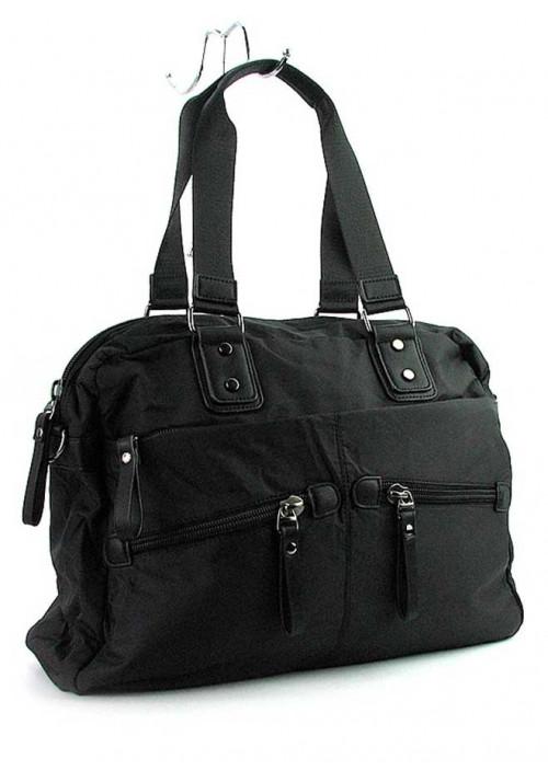 Дорожная текстильная сумка 9277