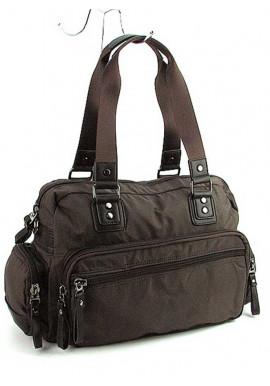 Фото Дорожная текстильная сумка 8416