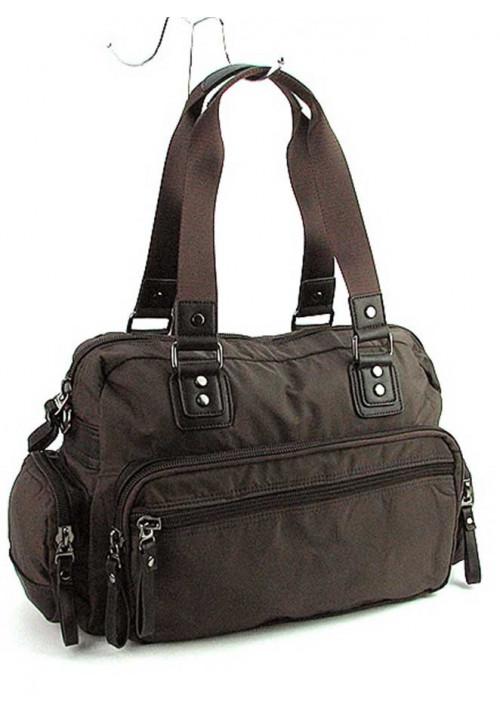 Дорожная текстильная сумка 8416