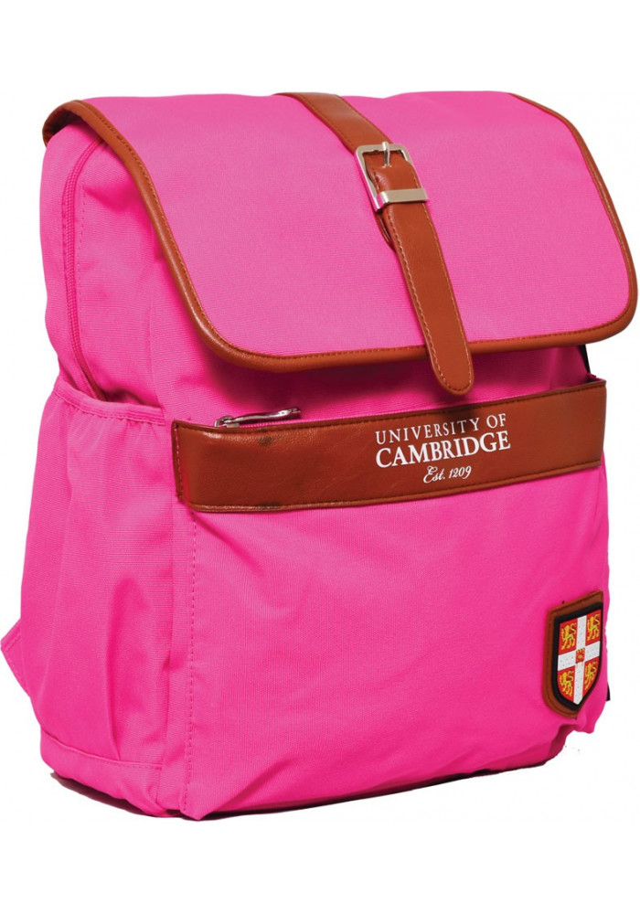 "Рюкзак ""Cambridge"" розовый"