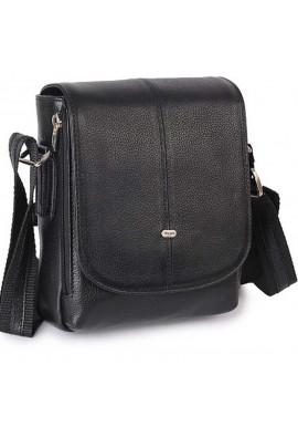 Кожаная мужская сумка через плечо Desisan 425