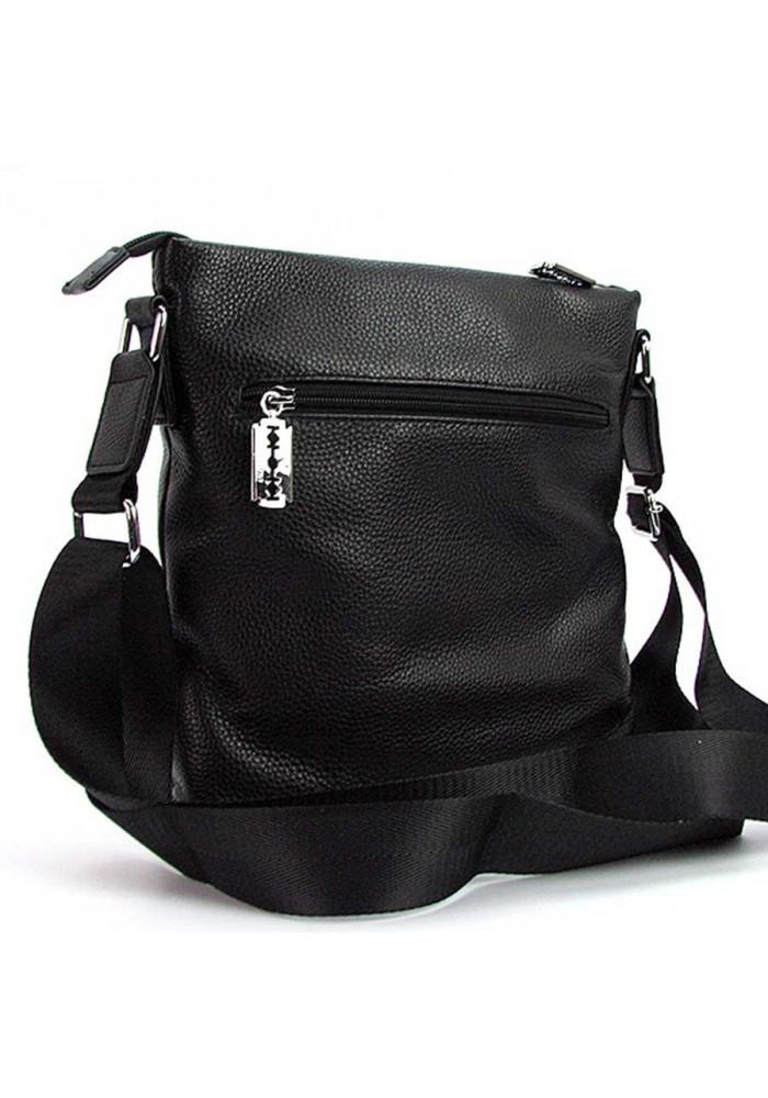 f4a8bdd8a716 ... Небольшая мужская кожаная сумка 711, фото №2 - интернет магазин  stunner.com.