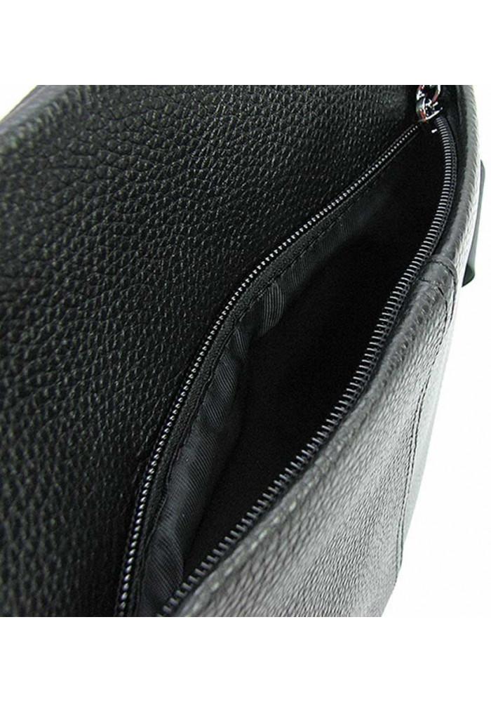 9c9561ae7596 Средняя мужская кожаная сумка 711, фото №4 - интернет магазин stunner.com.