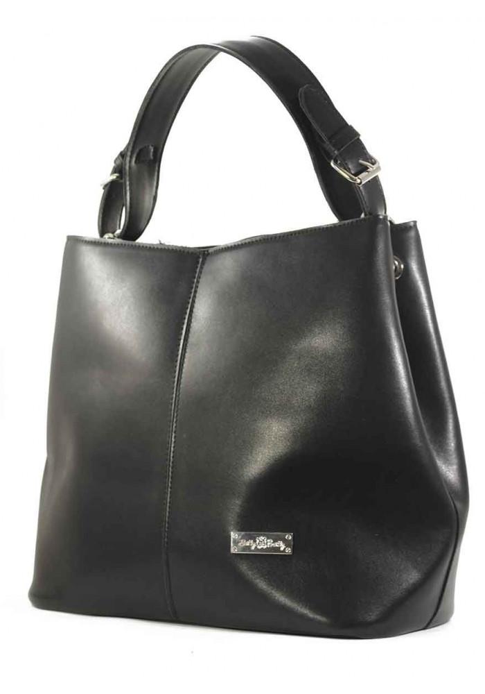Мягкая женская сумка с двумя ручками Betty Pretty