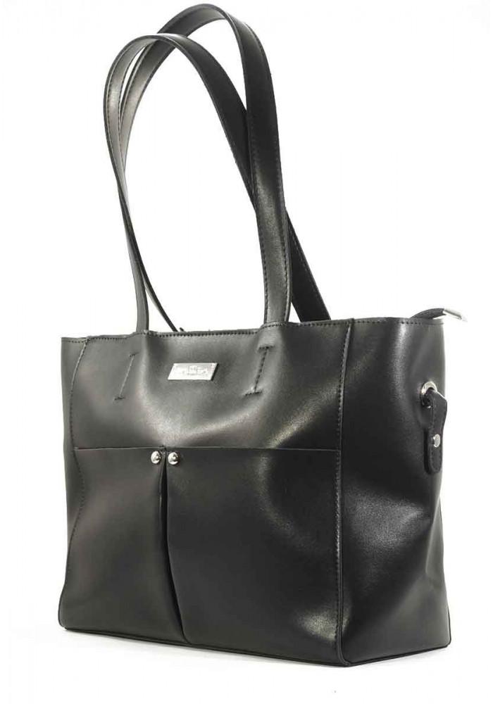 "Красивая женская ""сумка в сумке"" Betty Pretty"