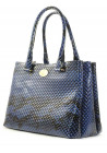 Женская сумка с 3-мя отделениями Betty Pretty
