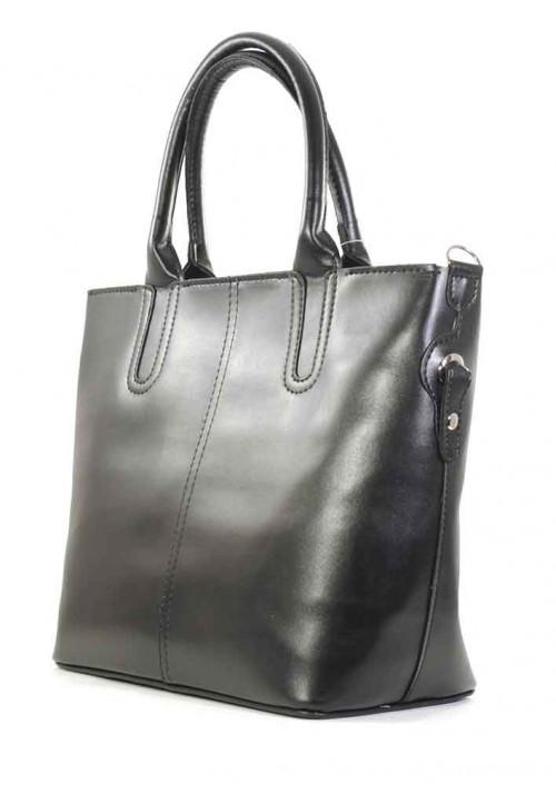 Глянцевая женская сумка в сумке Betty Pretty